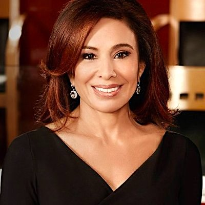 Judge Jeanine Pirro (Twitter profile)