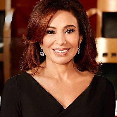 Judge Jeanine Pirro (Twitter profile)