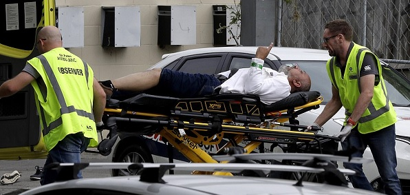 New Zealand Shooting Mosque Detail: At Least 27 Dead In New Zealand Mosque Shooting