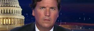 Tucker Carlson (Screenshot Fox News)
