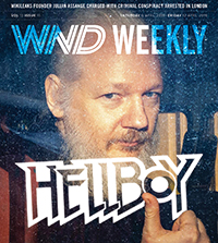 WorldNet Weekly