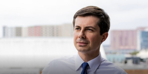 Pete Buttigieg (Campaign photo)