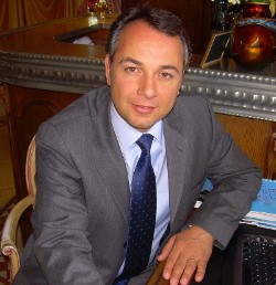 Philippe Karsenty (Wikimedia Commons)