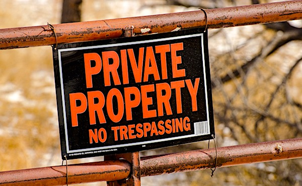 2 companies challenge rule giving unions access to private property