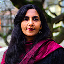 Kshama Sawant (Seattle City Council photo)
