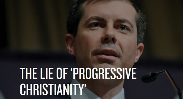 DecisionButtigieg