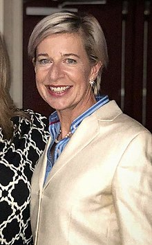 Katie Hopkins (Wikimedia Commons)