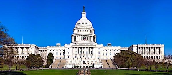 U.S. Capitol (courtesy Pixabay)