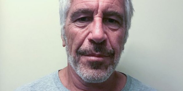 No foul play in Epstein death: US coroner