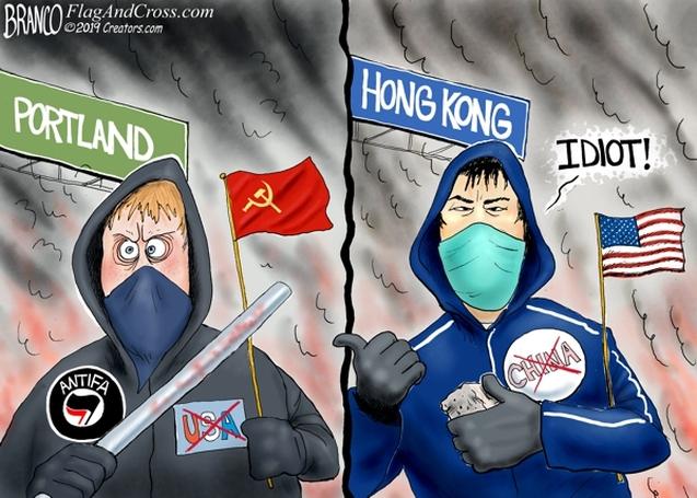 Tyranny or freedom?