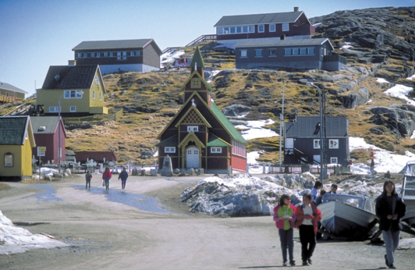 How much for Greenland?