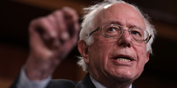 Bernie Sanders predicts Dems could be 'wiped out' in 2022 midterm elections