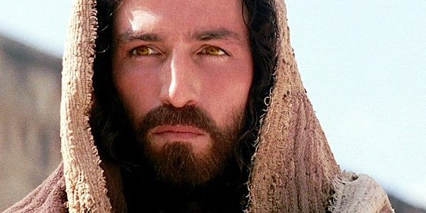 Best-selling author declares: 'Jesus was not on your side'