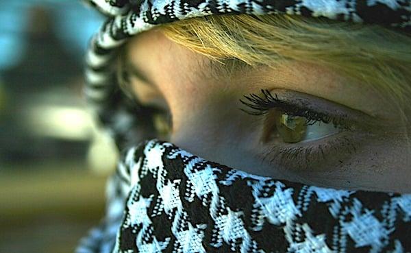 [woman-girl-eyes-blonde-terrorist-palestinians-burka-burqa-hijab-muslim-islamic-pixabay-cropped]