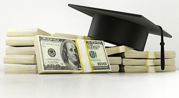 Forgiving student loans likely a `net-regressive` idea