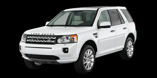 Finally! Sordid saga of man forced to forfeit Land Rover comes to end