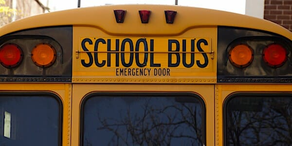 Study: Closing schools could actually INCREASE number of COVID deaths