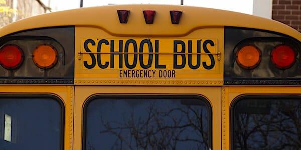 bus-school-schoolbus-yellow-schoolchildr