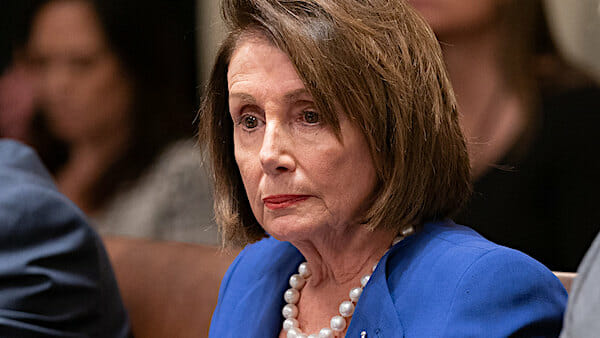 Pelosi's archbishop declares prominent Catholics who support abortion should be denied communion