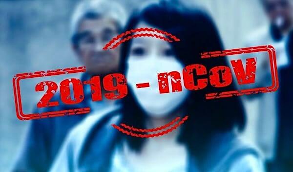 Expert Warns Quarantine Process Failed As China Stands