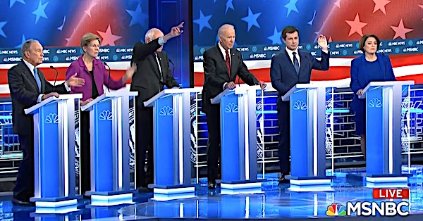 [democrats-democratic-debate-podiums-americans-voters-voting-ballots-jpg]