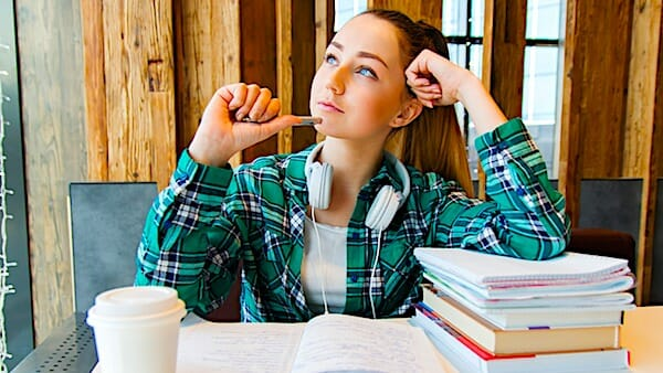 [students-college-girls-high-school-teens-teenagers-millennials-studying-thinking-white-blue-eyes-headphones-notebooks-pony-tail-pixavay]