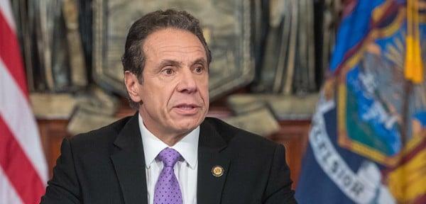 Democratic N.Y. lawmaker calls for impeachment of Gov. Cuomo