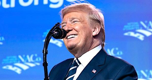 WND: Trump challenges tech censorship – finally