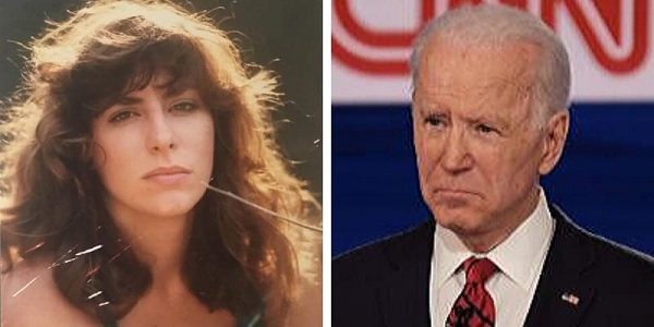 Cuomo, Biden in a race for most women accusers