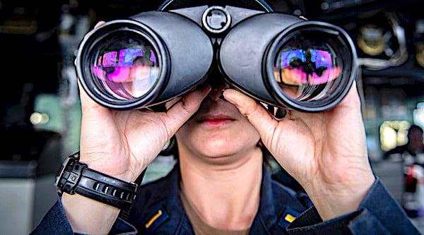 [binoculars-spying-searching-surveillance-navy-woman-women-military-defense]