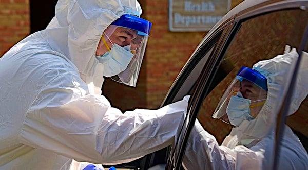 [coronavirus-face-masks-shield-haz-mat-suit-testing-military-defense]