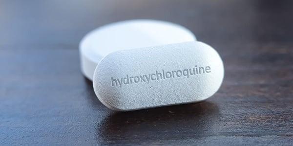 [hydroxychloroquine]