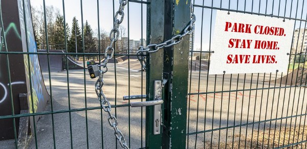 Study: Lockdowns have no impact on COVID-19 deaths