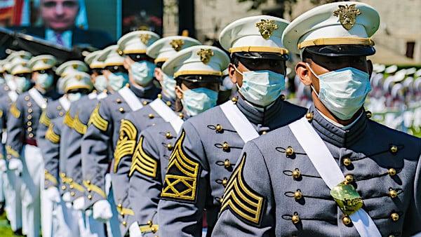 army-cadets-face-masks-coronavirus-west-