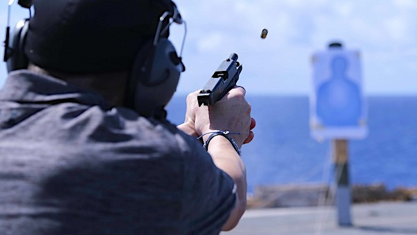 State House pulls trigger on packing heat without a license