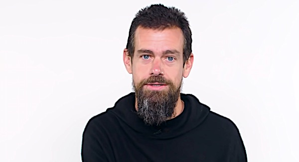 Twitter CEO Jack Dorsey accused of lying under oath to the Senate: That's a felony