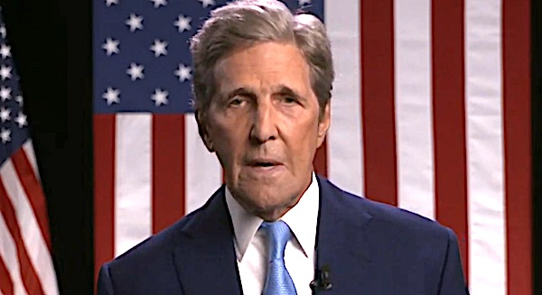 Senator seeks records of Kerry's finances, conflicts of interest