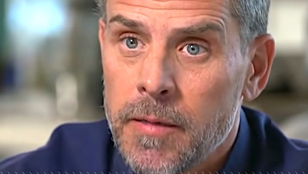 Shop owner's lawyer on Hunter Biden laptop: 'He knows it's his'