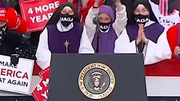 nuns-catholic-maga-masks-trump-rally-ohi