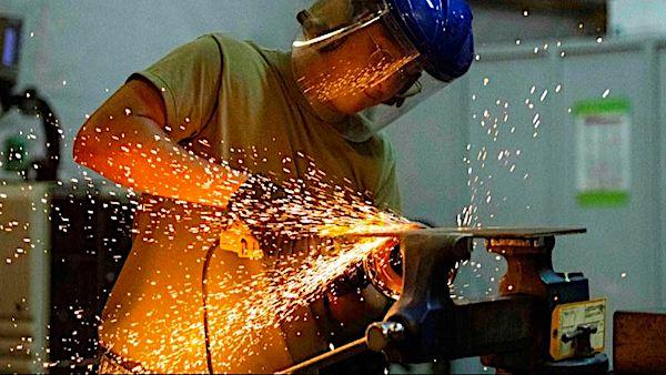 U.S. added 379,000 jobs in February