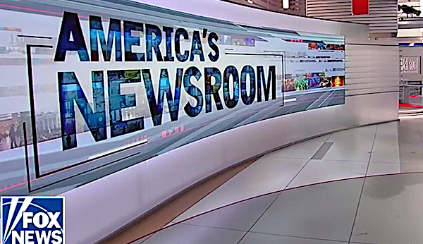 Effort growing to cancel Fox News from cable TV