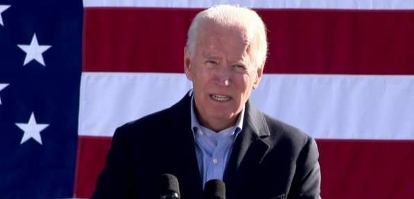 Senator: What Biden 'knew' is a potential 'extortion threat'
