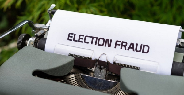 Arizona 2020 vote audit finds potentially election-shiftingnumbers of illegal ballots