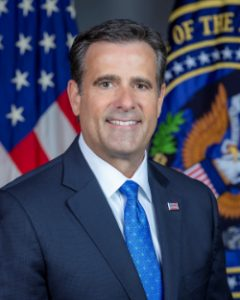 Ratcliffe delays election report amid clash over China's role 2