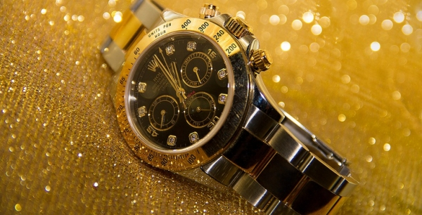 New York Times publishes gushing review of Biden's $7,000 Rolex watch