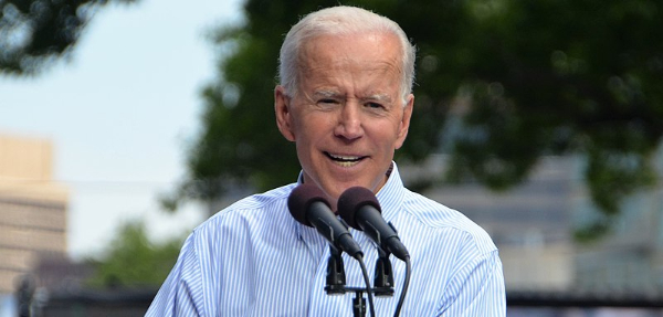 Biden economic policy based on 'race, gender equality and climate change'