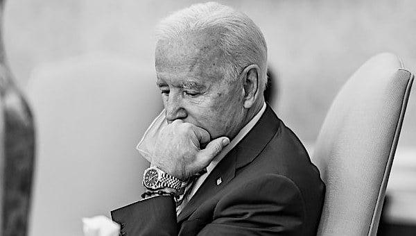 U.S. senator: Biden needs to wake up and listen