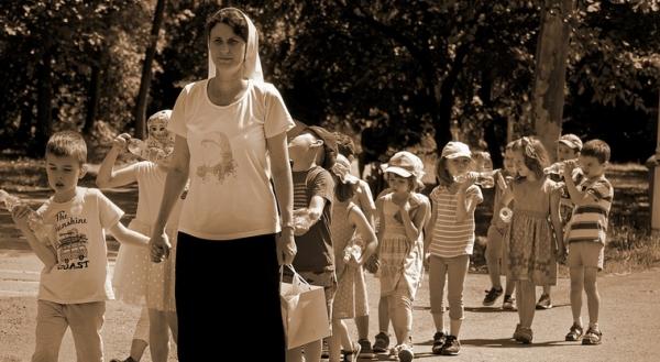 Prof. Carol Swain: Left targeting K-12 after 'destroying' higher education