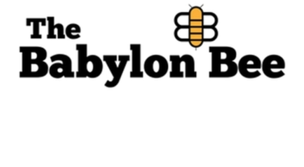 Project Veritas trolls N.Y. Times with Babylon Bee 'sting'