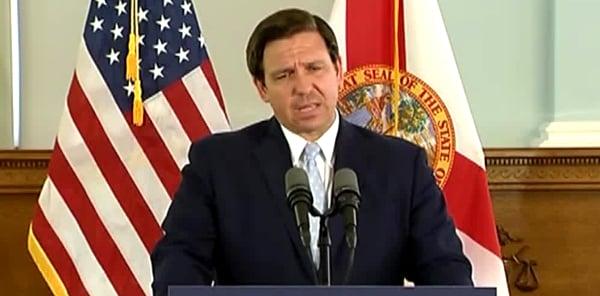 DeSantis announces new plan to 'eradicate Common Core' from Florida schools